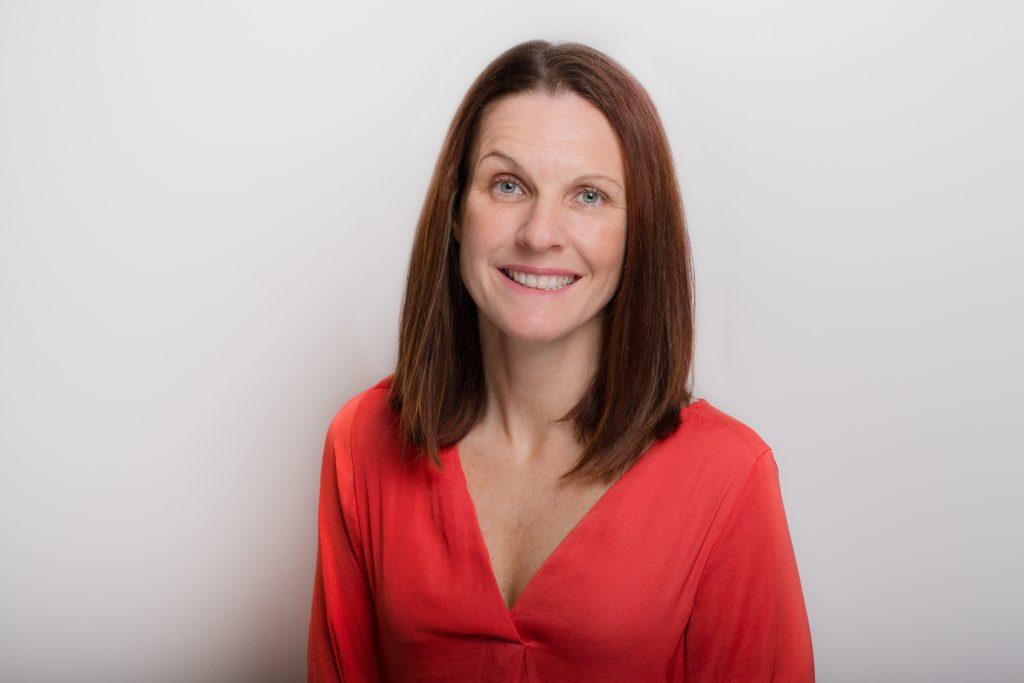 Julie Lomax
