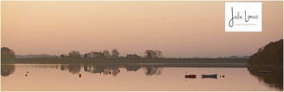 Rivington sunrise, Landscape photography, orange glow, landscapes of bolton
