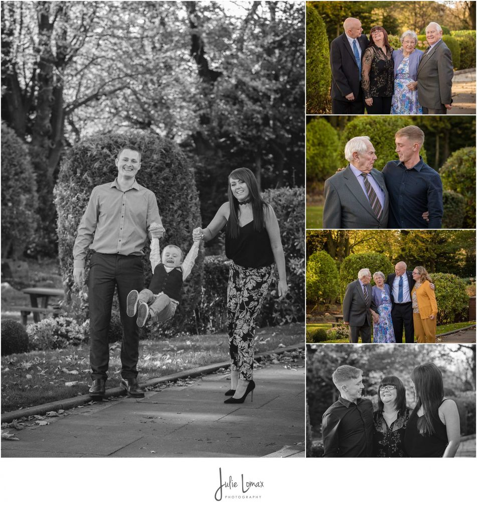 Family Photoshoot, Bespoke Family Photoshoot, 60th Wedding Anniversary, The Queen's certificate