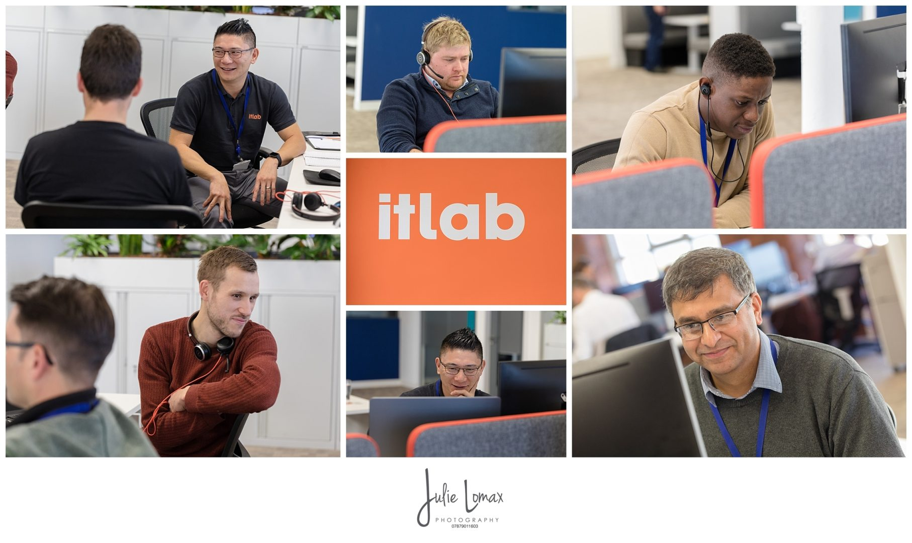 itlab Business Photography